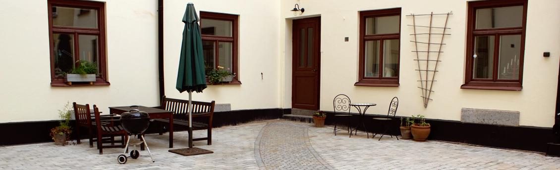 Innergårdsrenovering på Östgötagatan 19