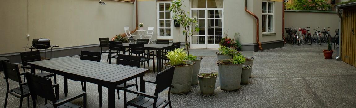 Innergårdsrenovering Upplandsgatan 36